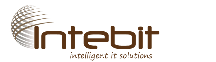 Intebit Logo